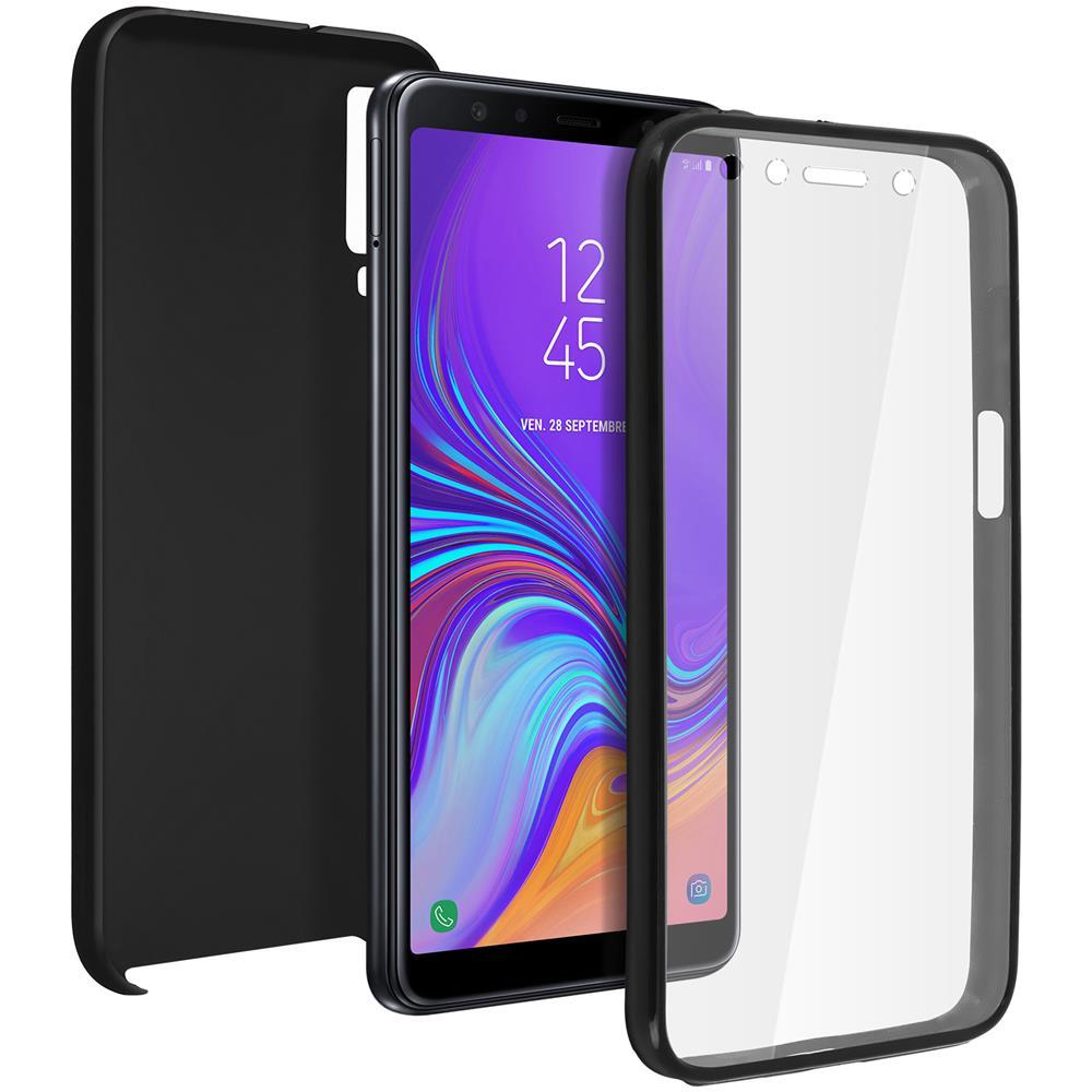 cover samsung galaxy a7 2018 silicone