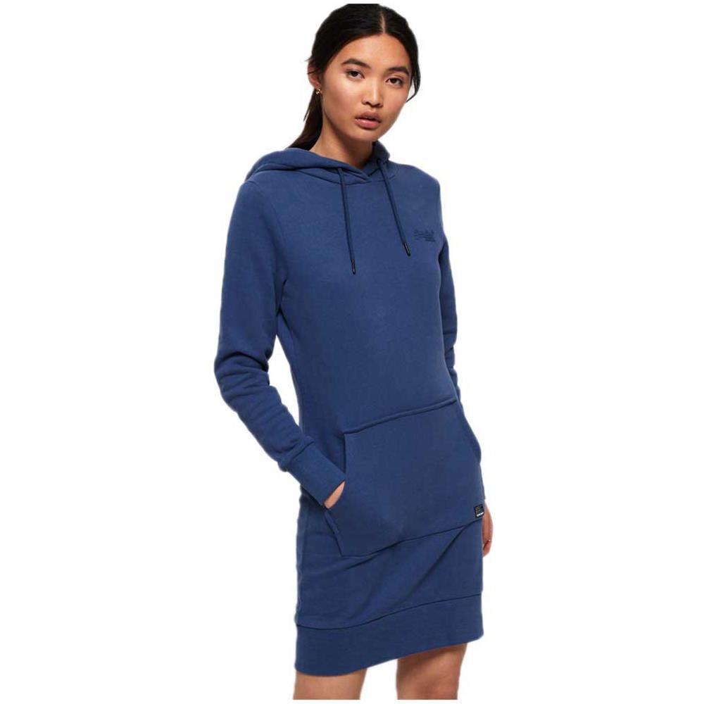 quality design b4ac5 ca137 SUPERDRY - Vestiti Superdry Orange Label Sweat Dress ...