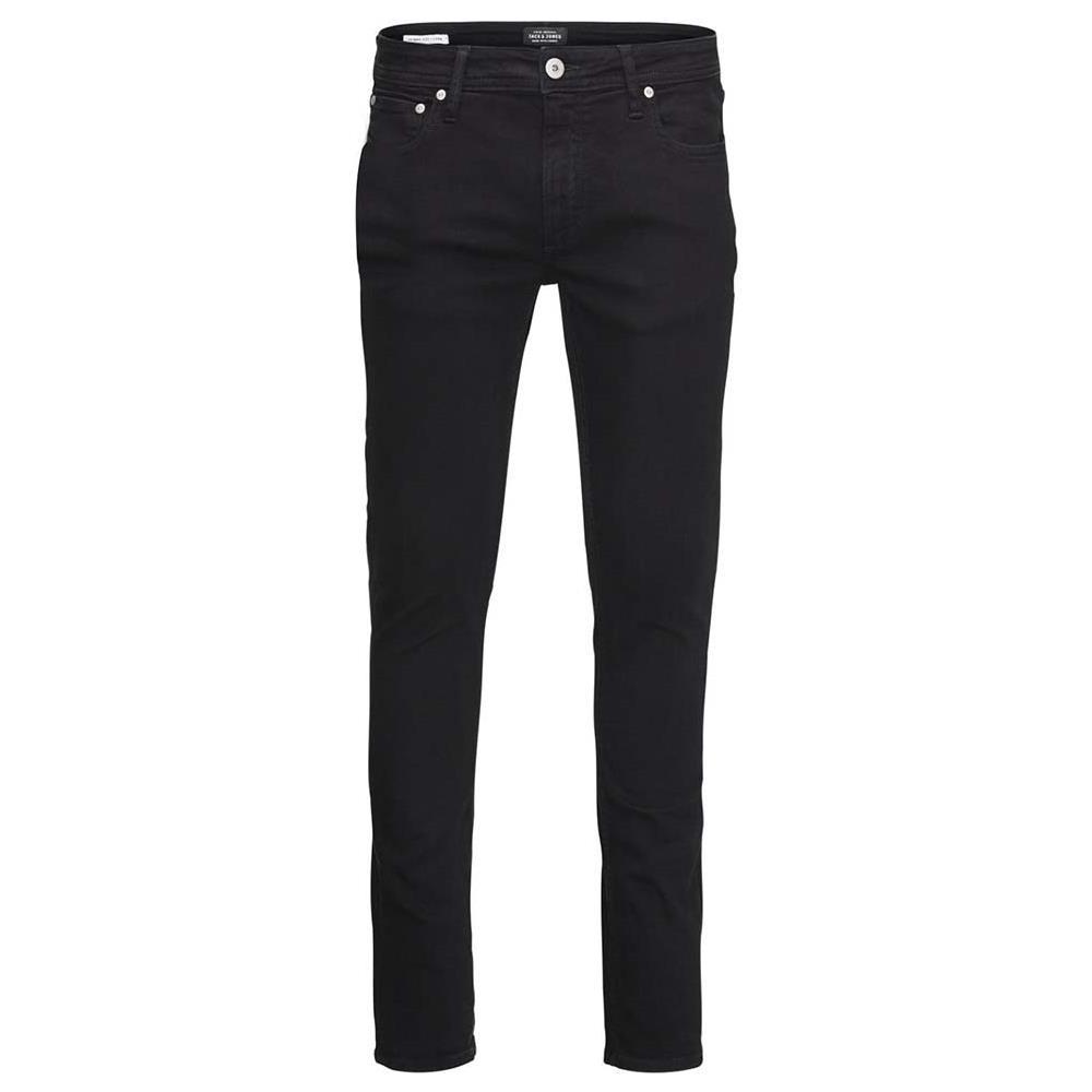 1e9549cd2c JACK & JONES Pantaloni Jack & Jones Iliam Original L32 Abbigliamento Uomo  W28-l32