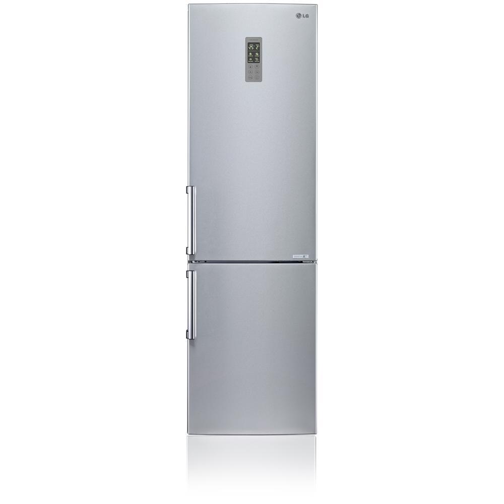 LG - Frigorifero Combinato GBB530NSQXE Total No Frost Classe A+++-10 ...