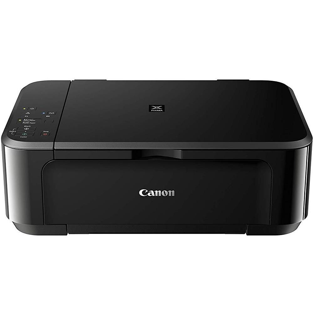 Stampante Multifunzione Pixma MG3650S Inkjet a Colori Stampa Copia Scansione A4 9,9 ppm (B / N) 5,7 ppm (a Colori) WiFi