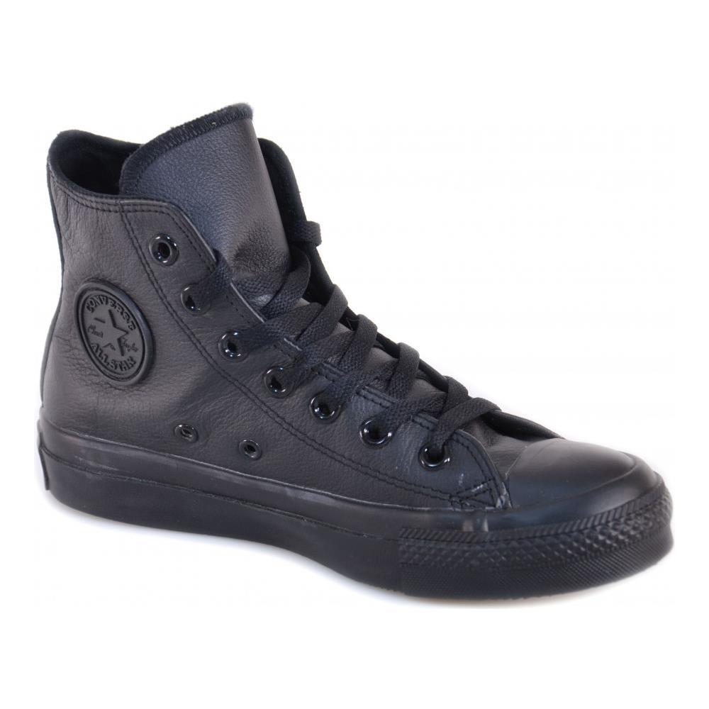 scarpe all star converse pelle