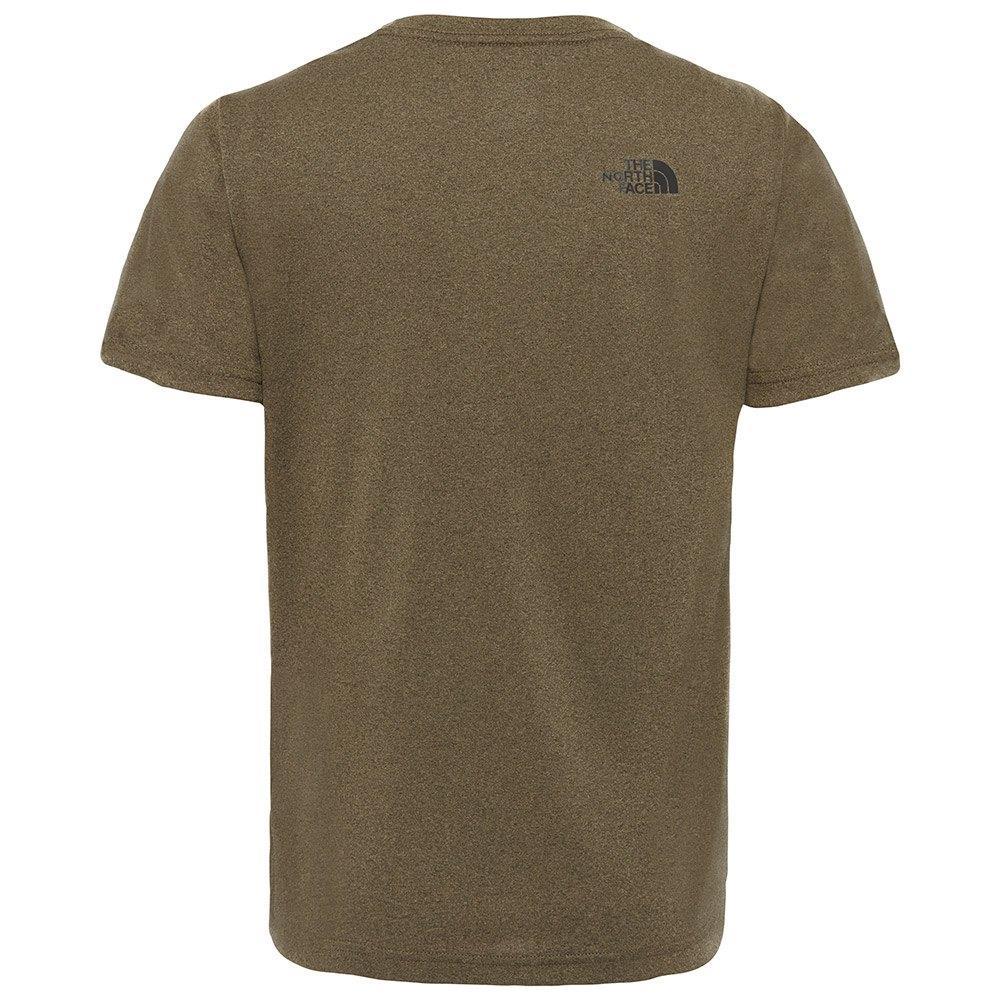 ... Magliette The North Face S   s Reaxion Tee 2.0 Abbigliamento Ragazzi S.  Zoom becd807a729a