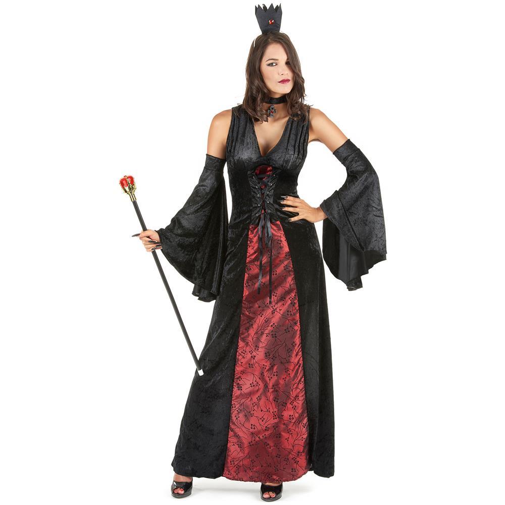 JADEO - Costume Per Donna Vampira Small - ePRICE cdebf503a509