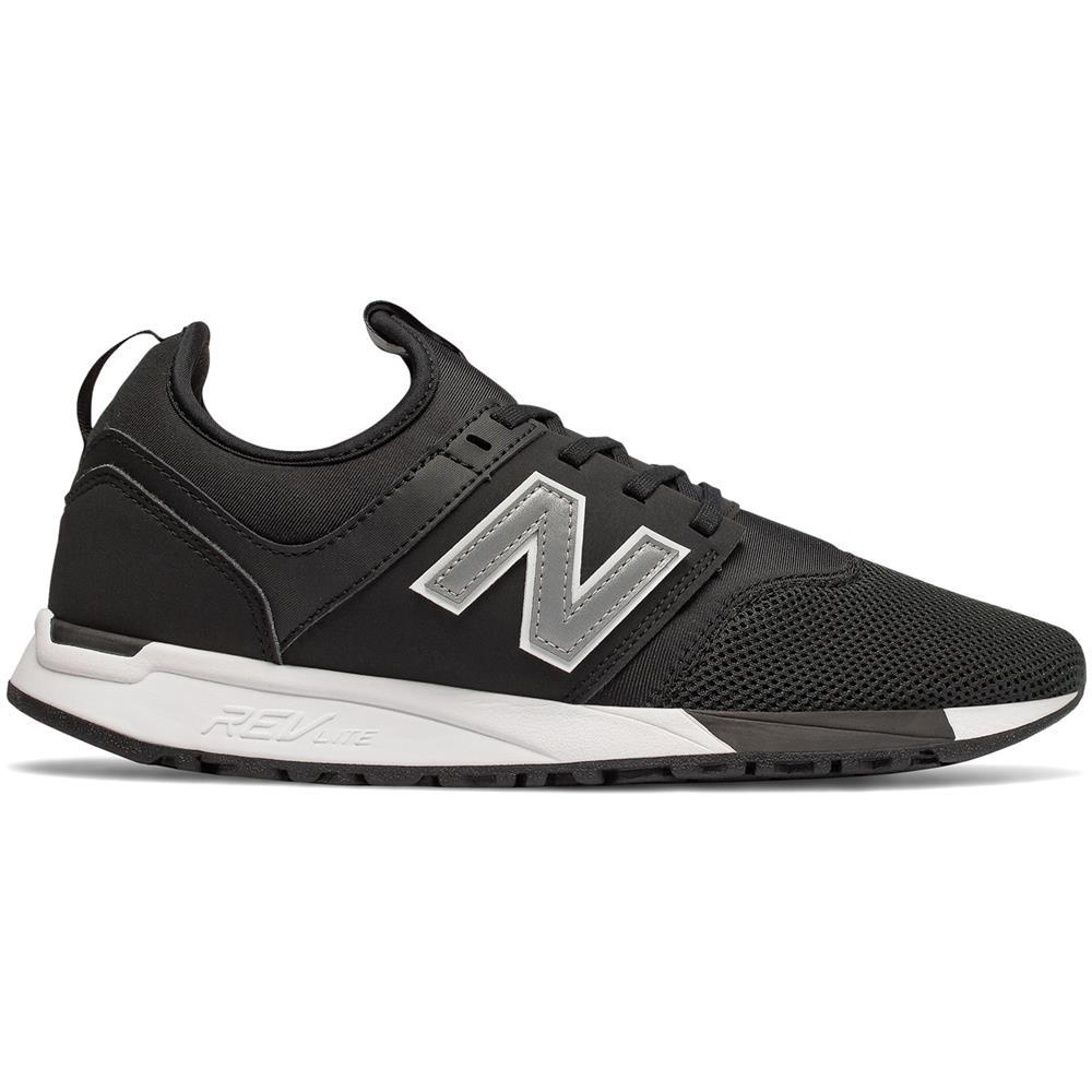 new balance uomo nere 247