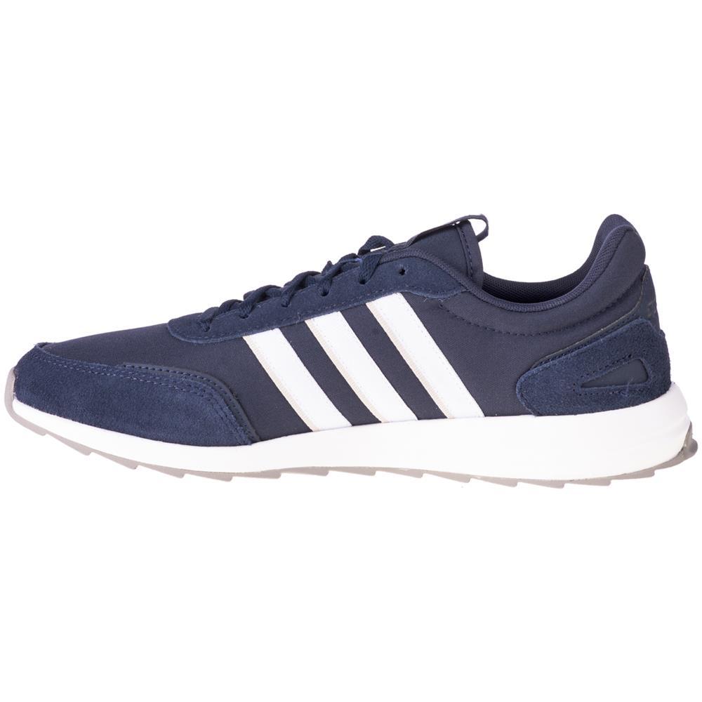 adidas blu uomo sneakers
