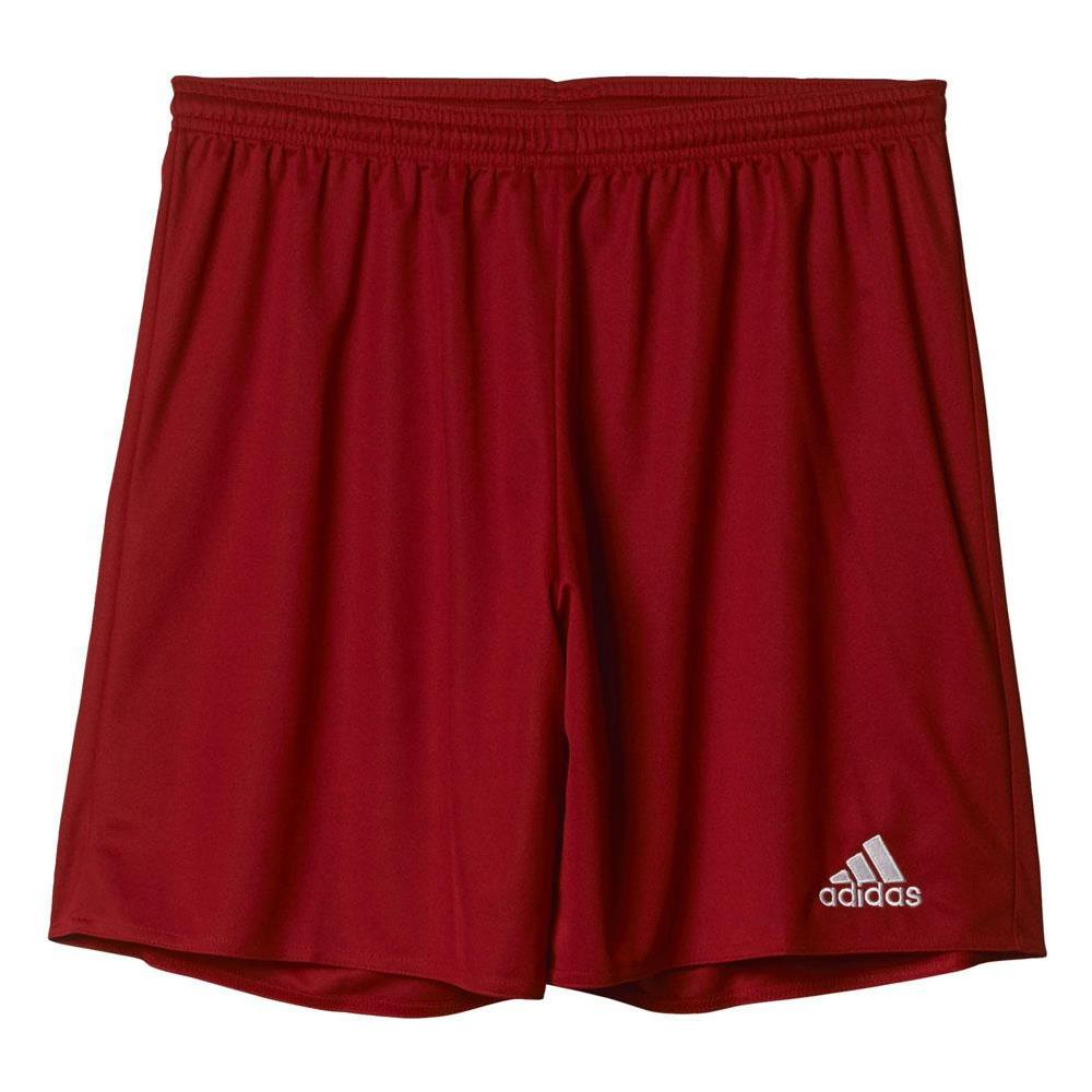a983c3ed48 adidas - Pantaloni Adidas Parma 16 Short Abbigliamento Uomo M - ePRICE
