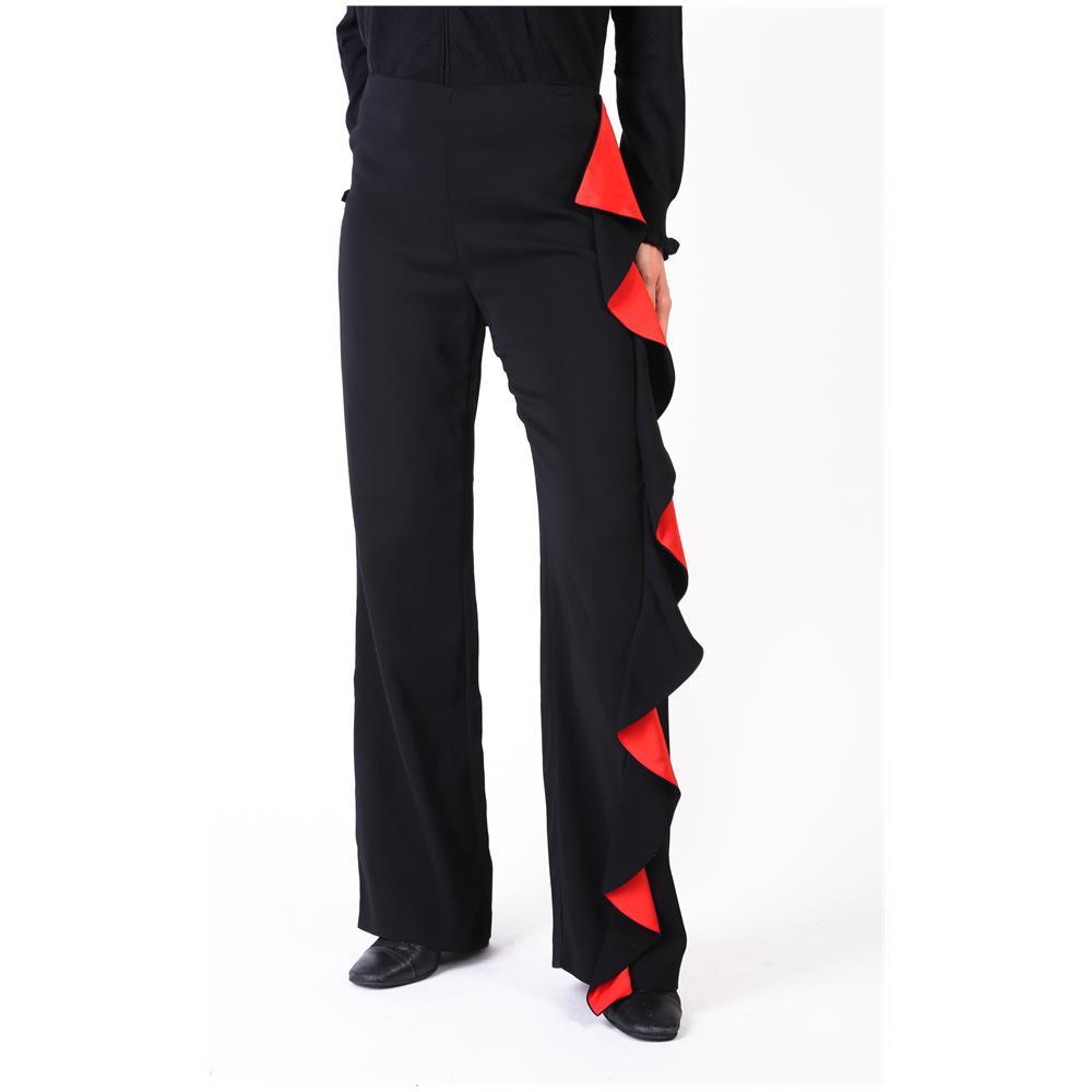 Donna 40 Eprice Pantaloni Nero Taglia Pinko 1b12b0 6326 Zr4 tsdChrxBQ