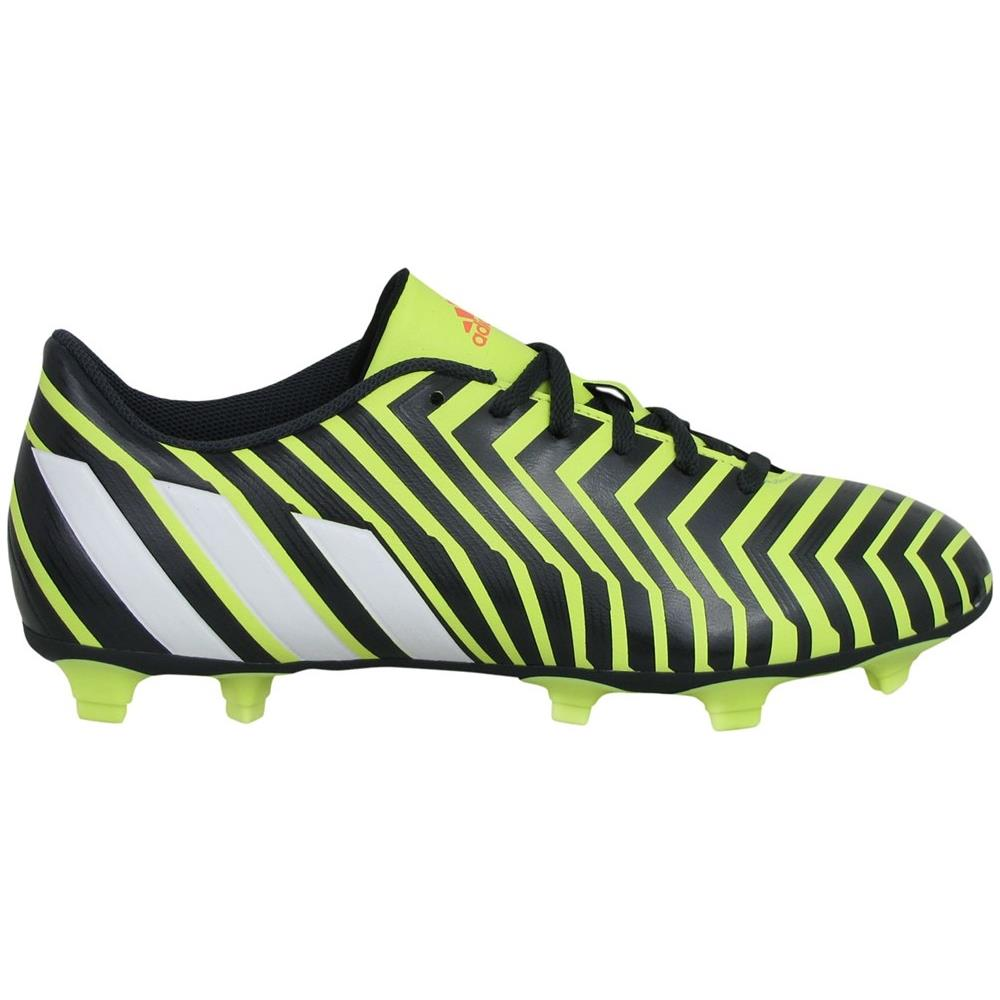 check out 37ebf f8489 Adidas - Predito Instinct Fg B35493 Colore  Giallo Taglia  42.6 - ePRICE