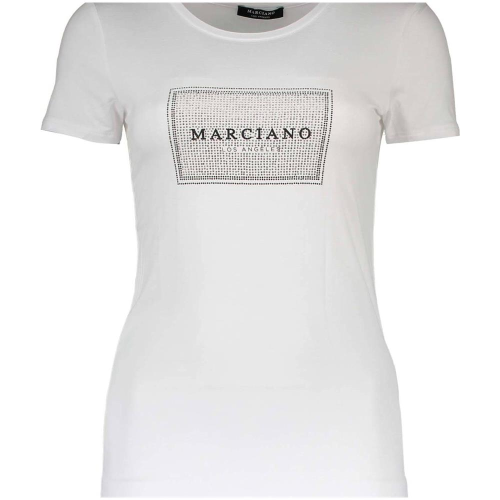 GUESS By Marciano T shirt Donna Bianca M