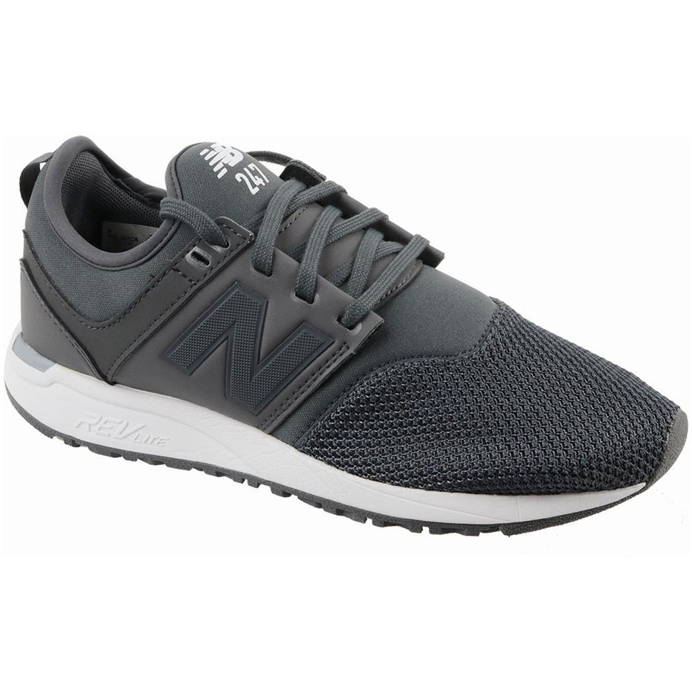 NEW BALANCE Wrl247ca, Donna, Grigio, Sneakers, Numero: 37 Eu