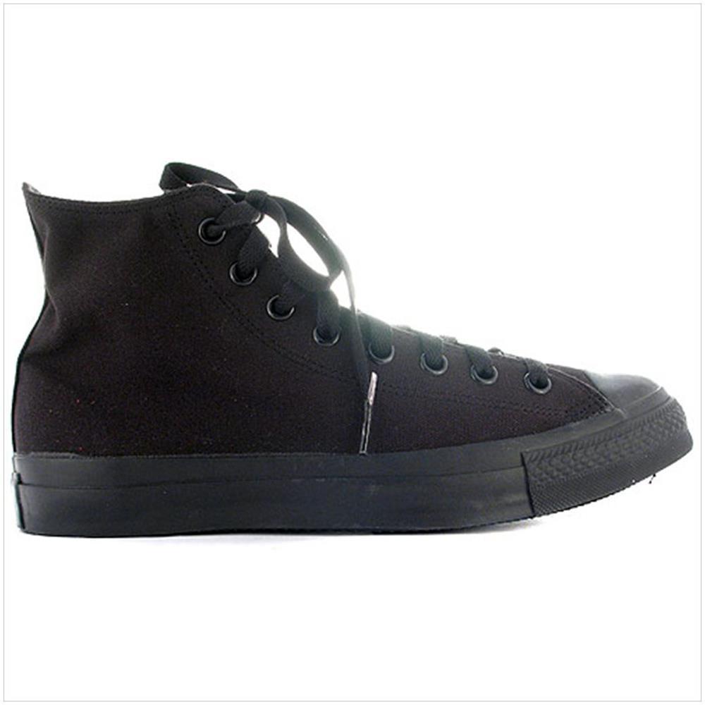 scarpe converse 37.5 nere