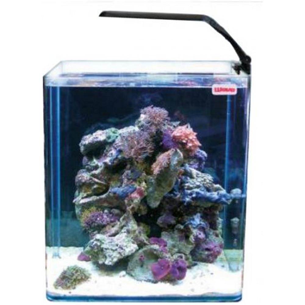 Fische & Aquarien Wave Box 30 Orion Led 4.2w