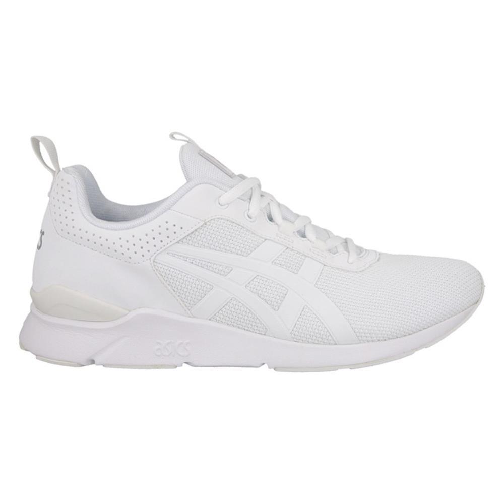 Asics Gel Lyte Runner H6K2N0101 bianco scarpe basse