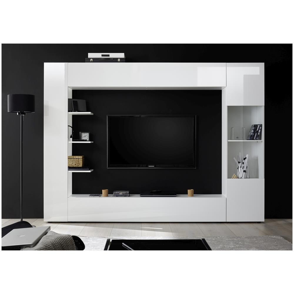 Casa e cucina Soggiorno Web Convenienza Cube 3 V Parete ...