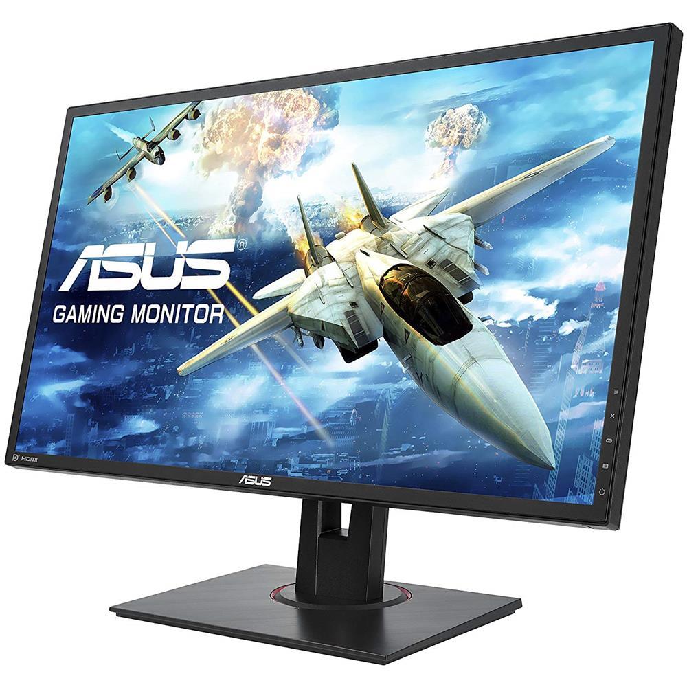 Monitor Gaming 24 LED TN VG248QZ 1920 x 1080 Full HD Tempo di Risposta 1 ms