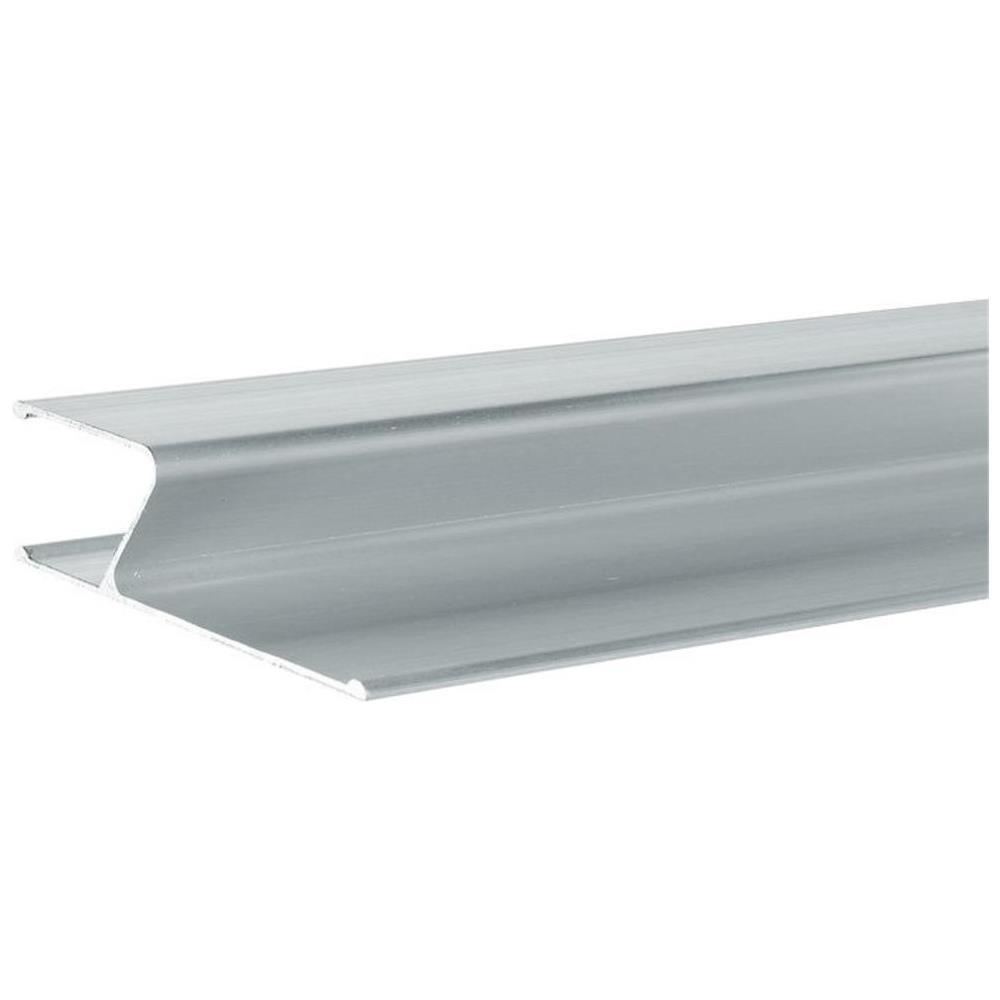Stadia in Alluminio Rettangolare 250 cm sezione 60x30 mm Maurer