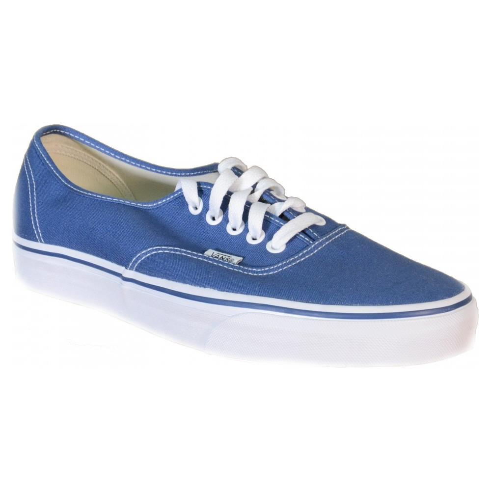 vans azzurrine