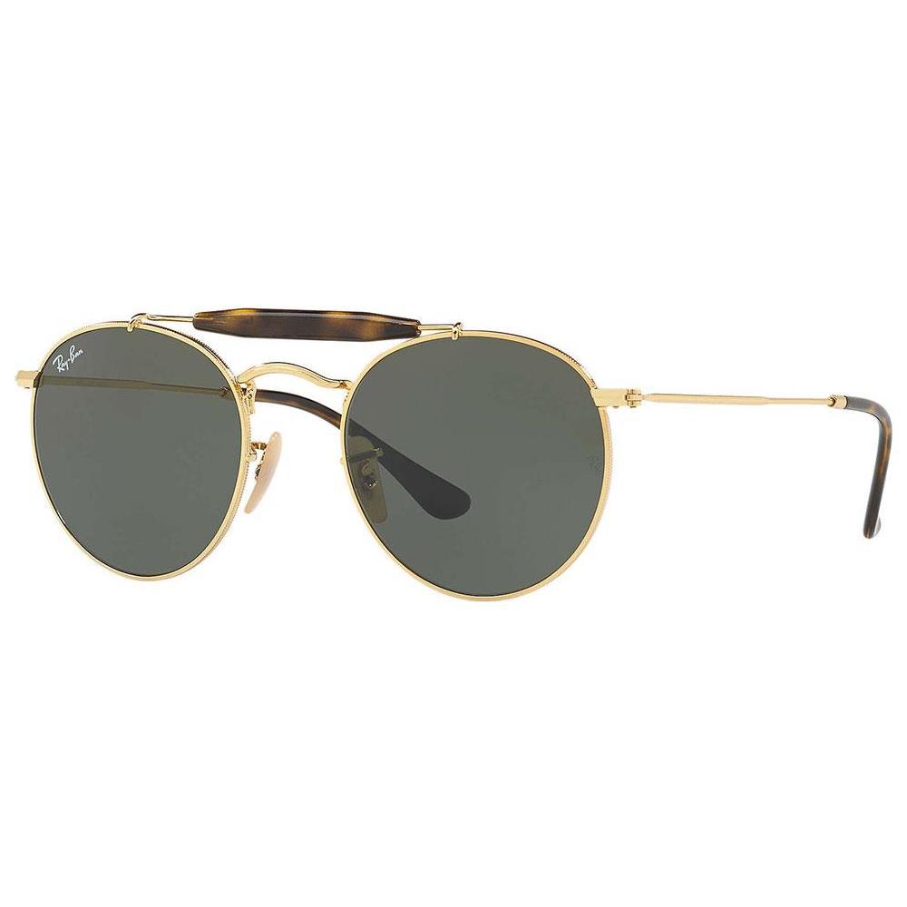 RAY-BAN - Rb3747 001 - Misura 50-21 - Montatura In Metallo Color Oro ... 3aa0dee42e