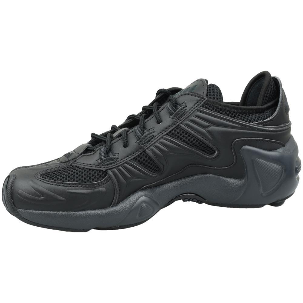 adidas Fyw S 97 Ee5309, Uomo, Nero, Sneakers, Numero: 46 Eu