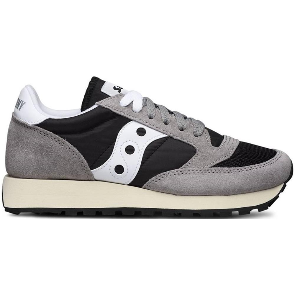 SAUCONY Sneakers Saucony Grigio Uomo Jazz s70368 37 Taglia 42.5