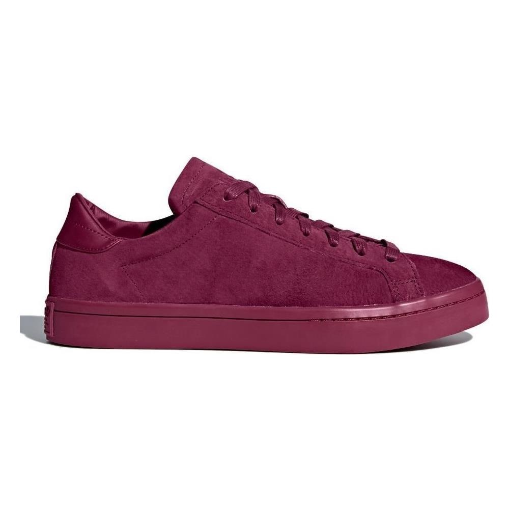 adidas - Scarpe Court Vantage Cq2567 Taglia 43,3 Colore Bordeaux - ePRICE