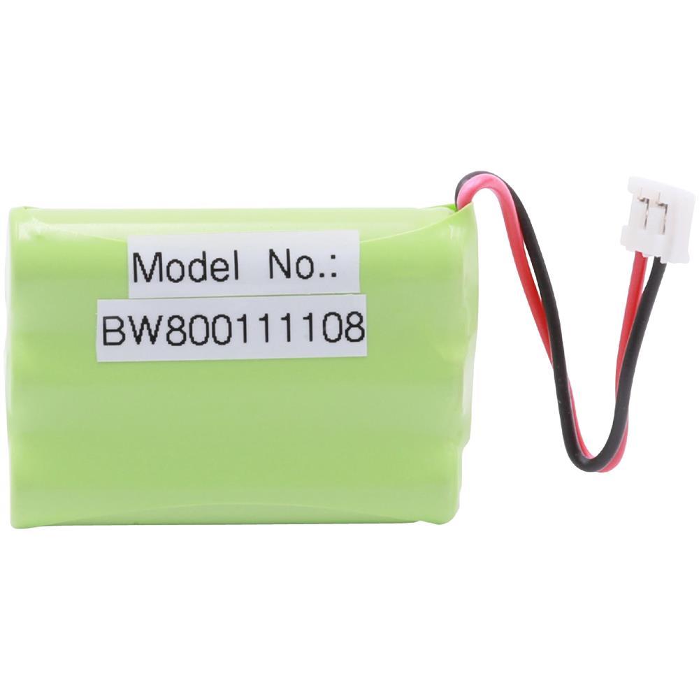 3353f81fd432 vhbw 1x Nimh Batteria 700mah (3.6v) Per Telefono Cordless Casio Pmp3985