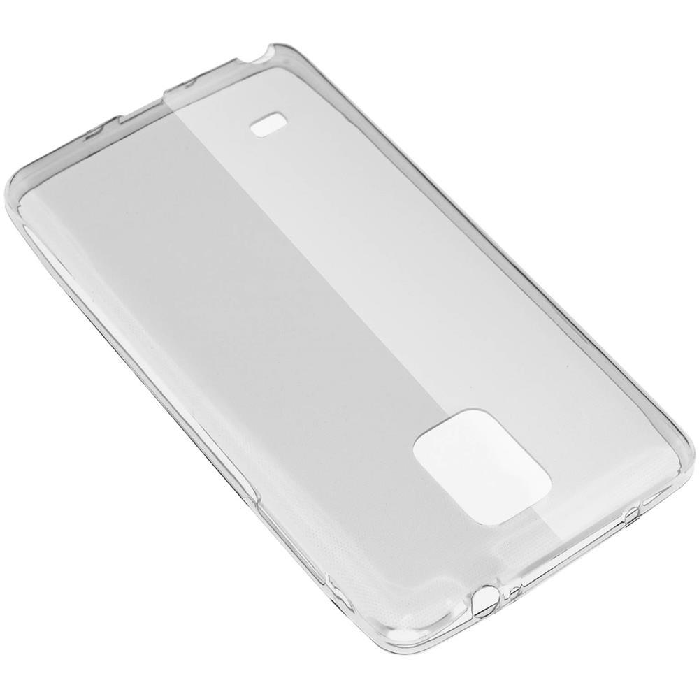 Protezione Integrale 360 - Cover Crystal + Pellicola Vetro