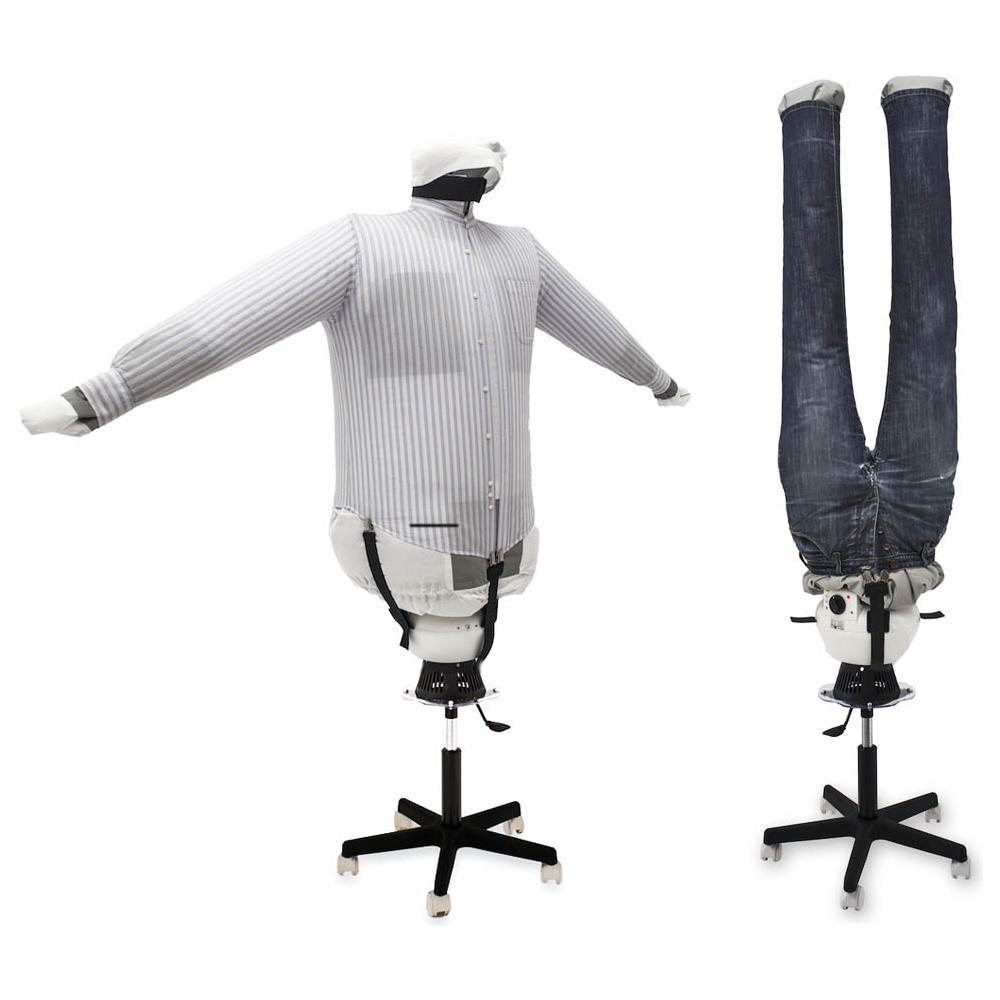 In Camicie Pantaloni Stirasciugatore Eolo Automatico Stira Asciuga 8OPXnk0w
