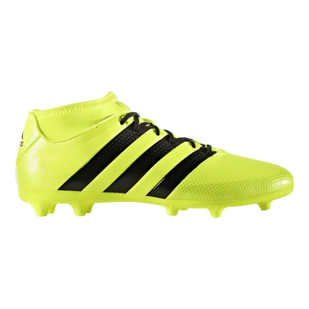Adidas Scarpe Calcio Messi 16.3 Fg Nero Verde 44,66