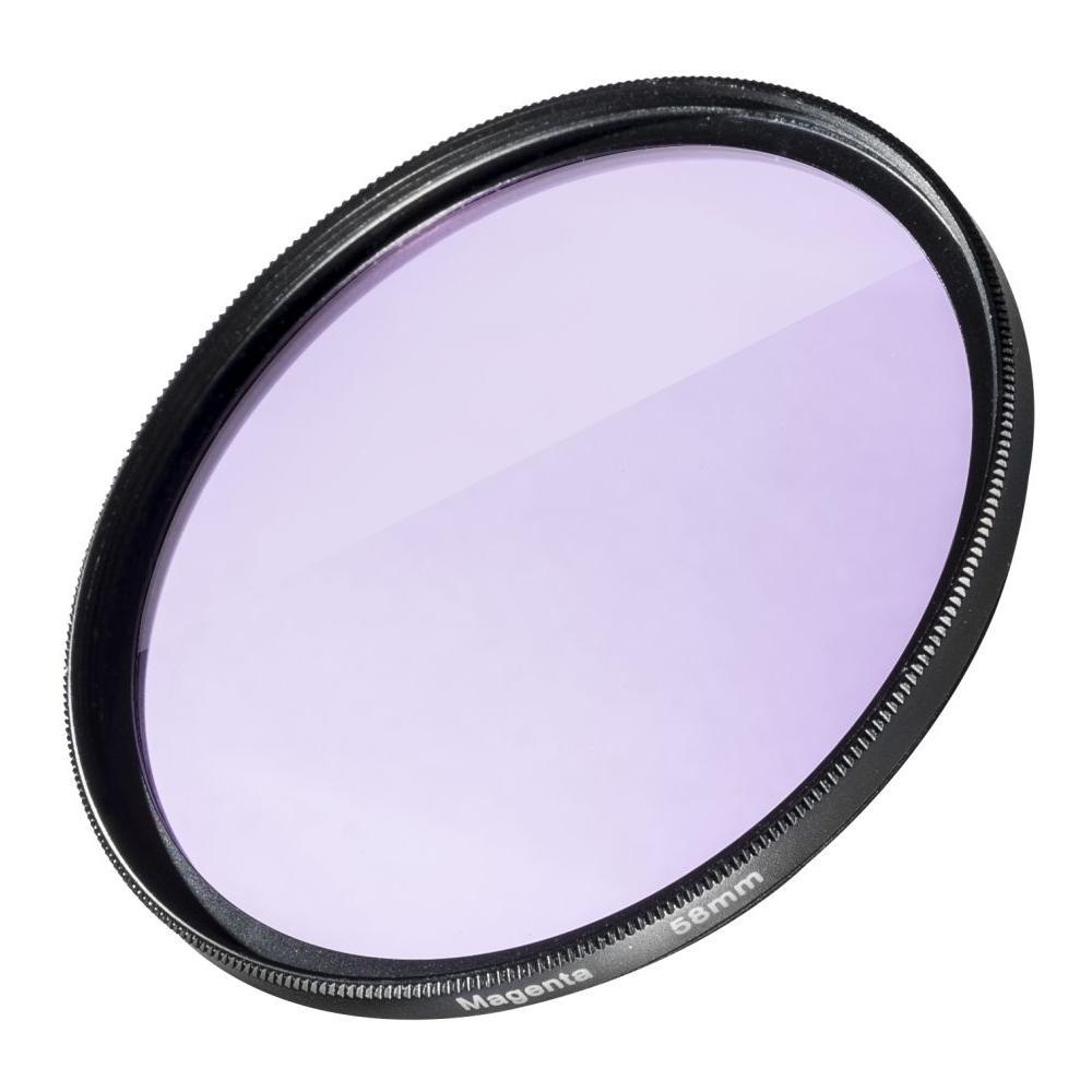Filtro Magenta per GoPro adattatore 58 mm