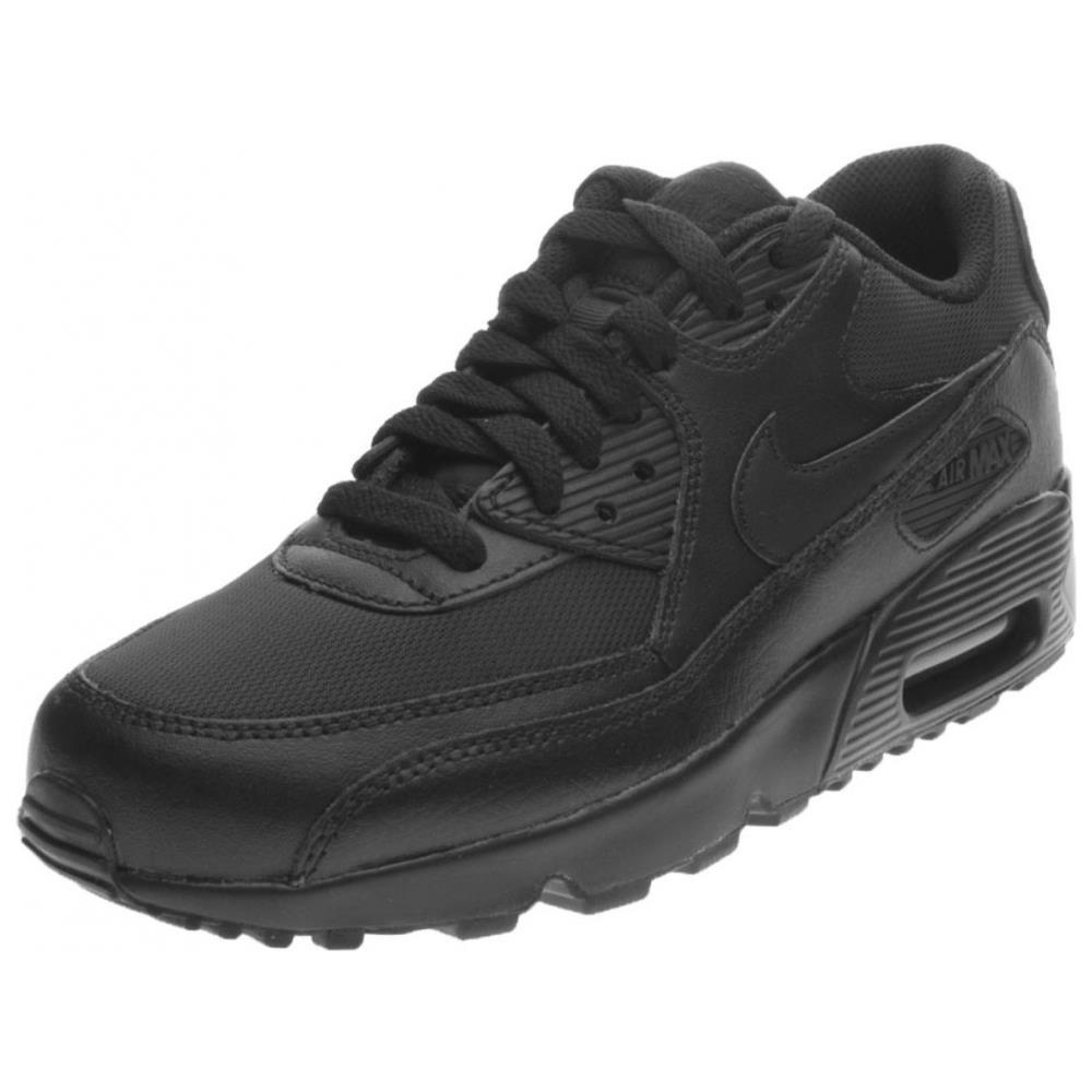 Nike - Air Max 90 Mesh Nere 38 4ea2c476996