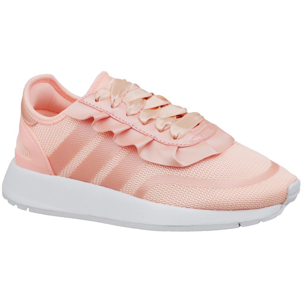 adidas N 5923 J Db3580, Bambini, Arancio, Sneakers, Numero: 36 Eu