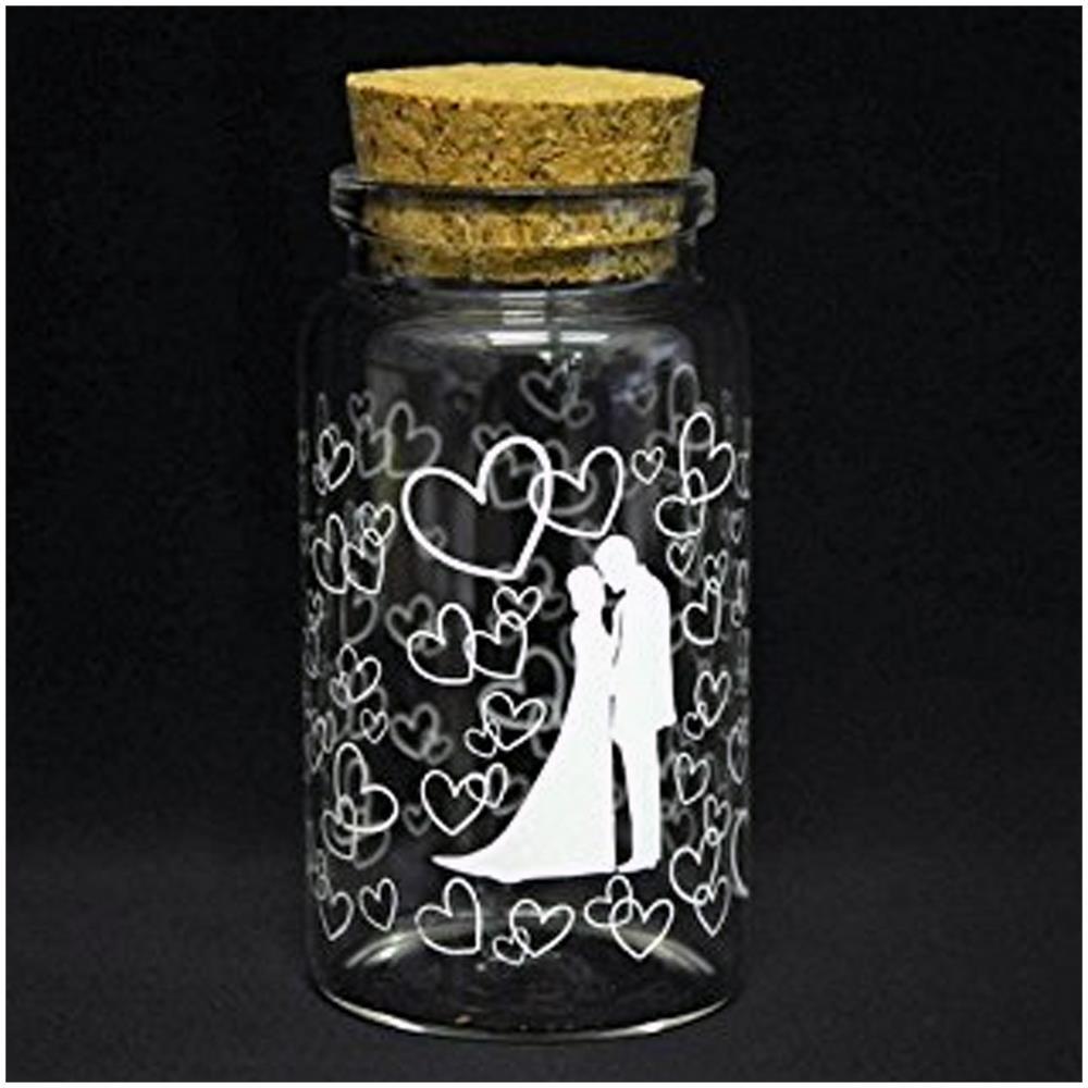 Segnaposto Matrimonio 1 Euro.Trade Shop Traesio 12 Bomboniera Segnaposto Matrimonio Ampolla