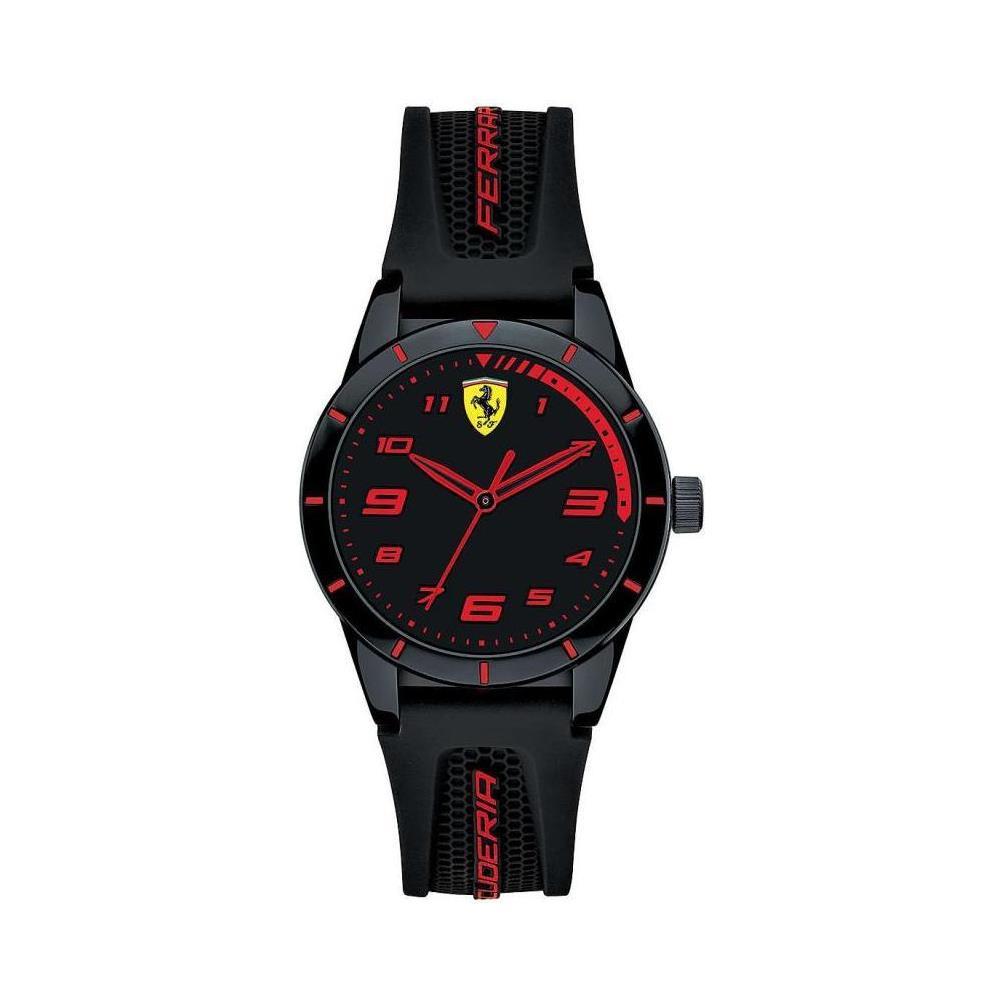selezione migliore 9d506 c2d43 scuderia ferrari Orologio Scuderia Ferrari Red Rev