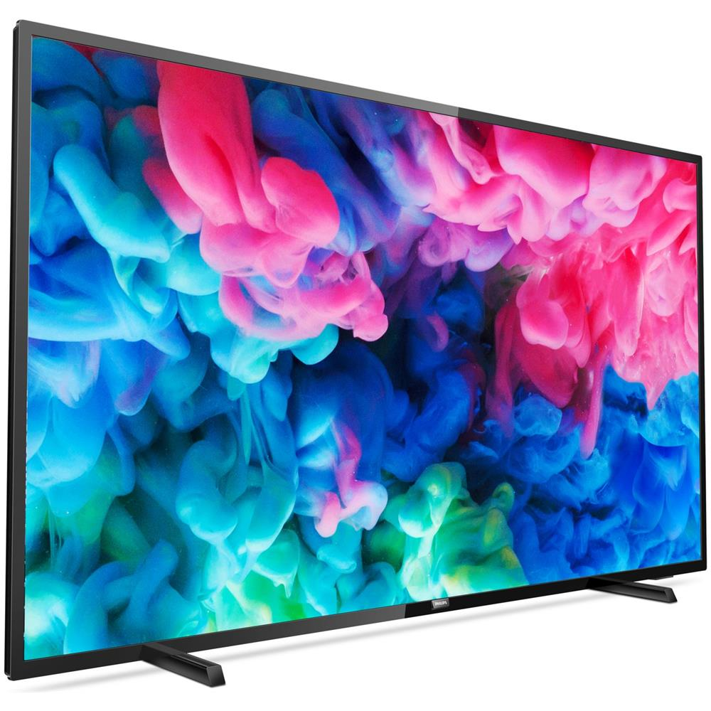 tv 4k 32 pollici philips  PHILIPS - TV LED Ultra HD 4K 43