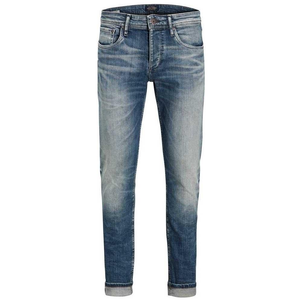 7b6c51effc JACK & JONES - Pantaloni Jack & Jones Glenn Original 887 L32 ...
