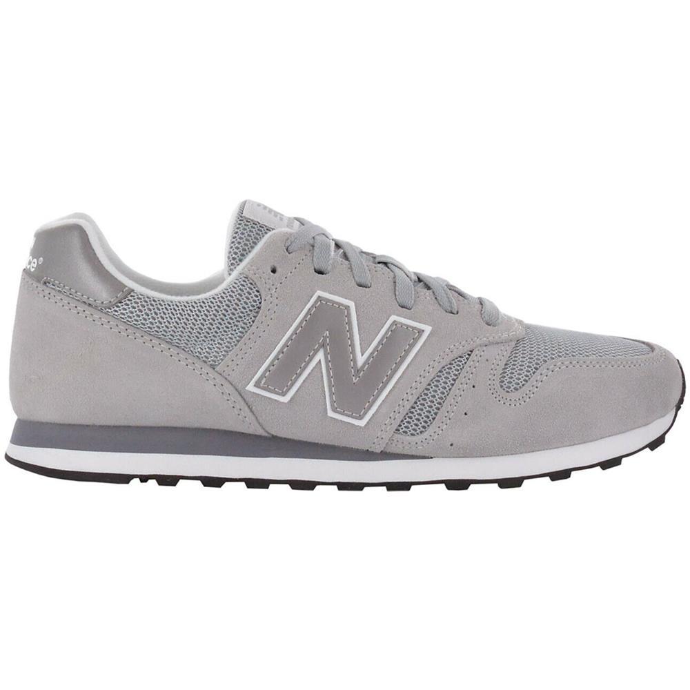 new balance 373 uomo grigio
