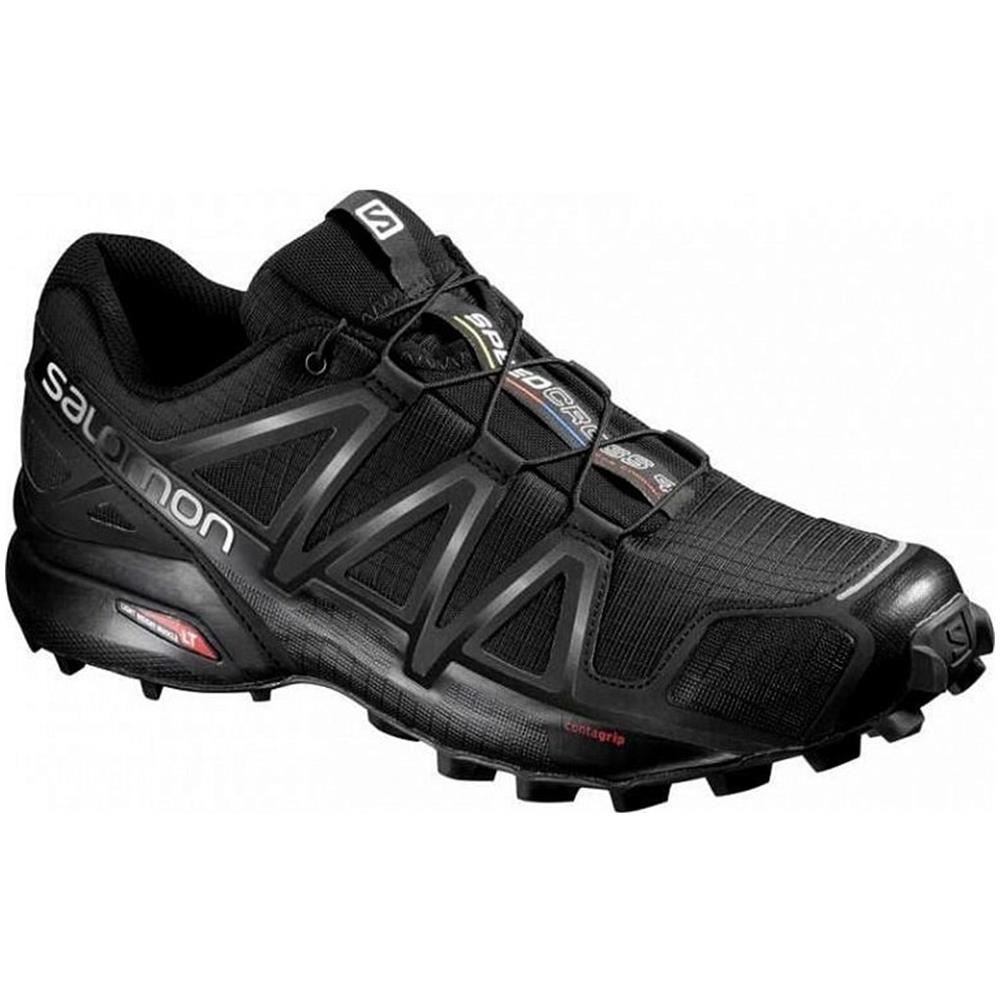Salomon - Speedcross 4 W Scarpa Trail Running Donna Uk 6 - ePRICE 769e5b6085f