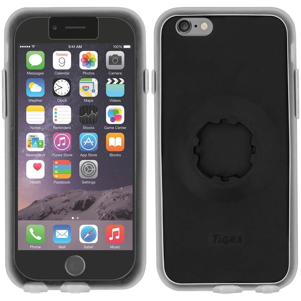 cover iphone 6s nero