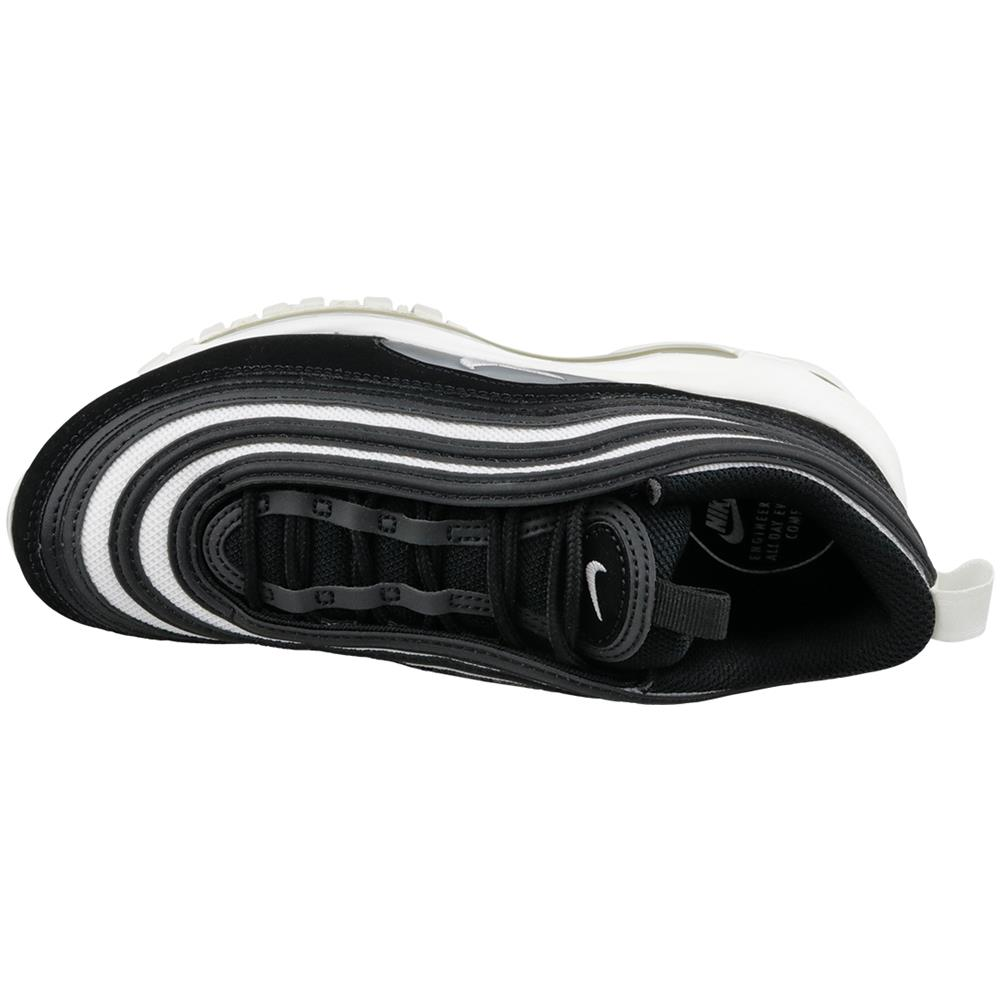 NIKE Wmns Air Max 97 921733 017, Donna, Nero, Sneakers, Numero: 38 Eu