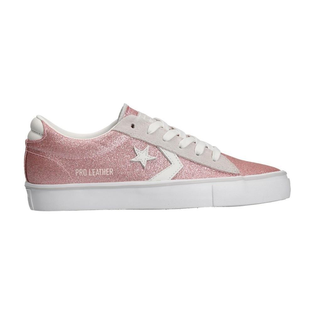 scarpe converse donna glitter argento