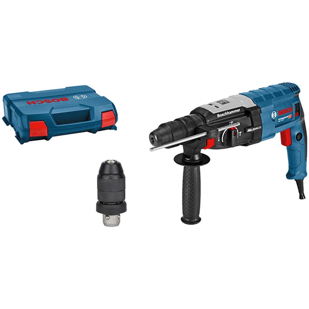 Bosch Pro Punte per martelli perforatori SDS-plus-7 /Ø 16 mm