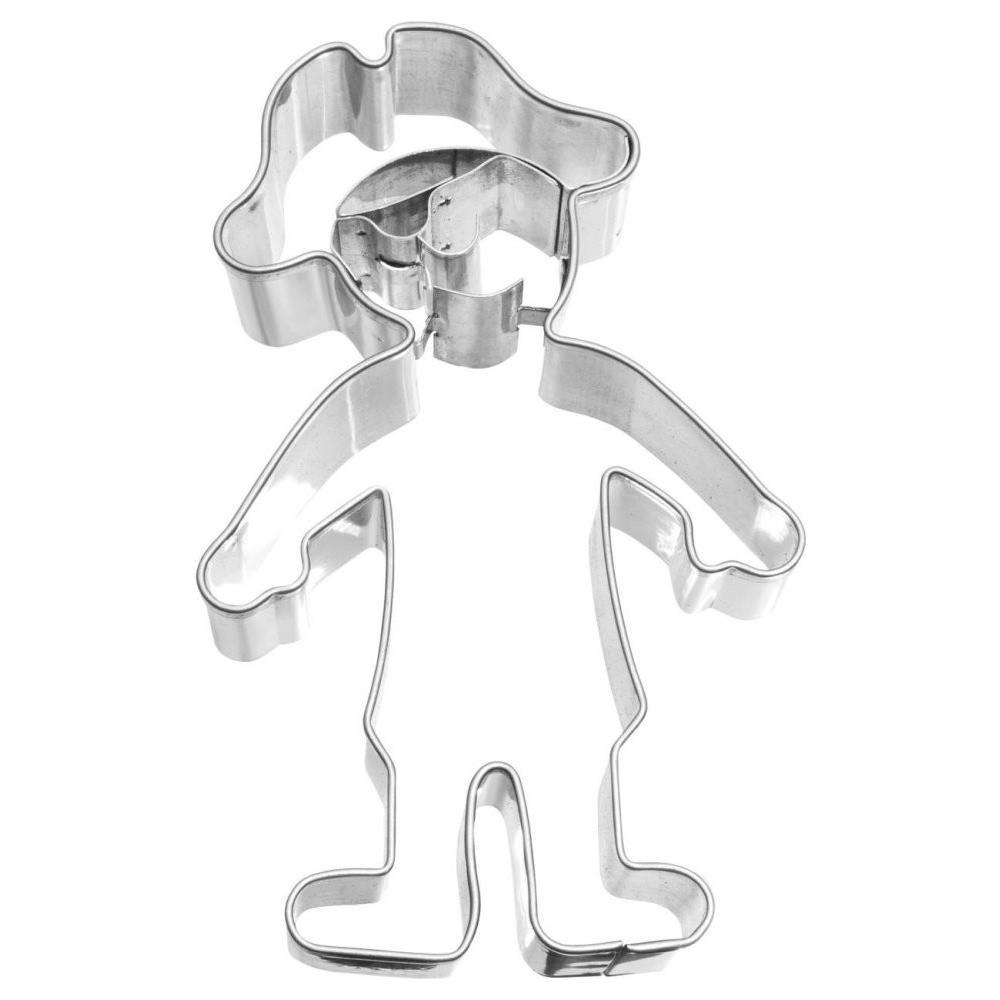 Tagliapasta In Metallo Ape 9,2 cm Birkmann