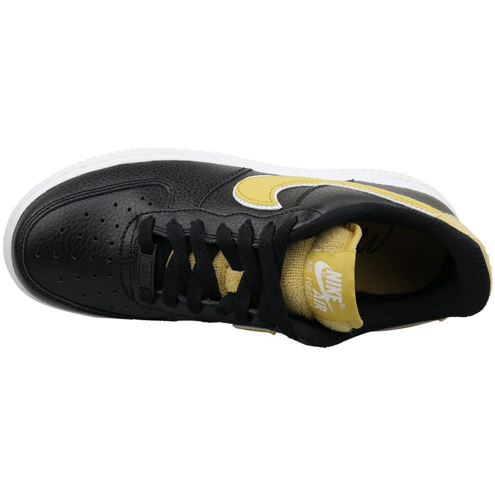 NIKE Wmns Air Force 1 07 Se Aa0287 017, Donna, Nero, Sneakers, Numero: 38 Eu