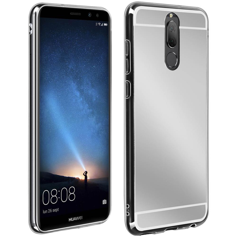 Schemi Elettrici Huawei : Avizar cover huawei mate 10 lite effetto specchio silicone