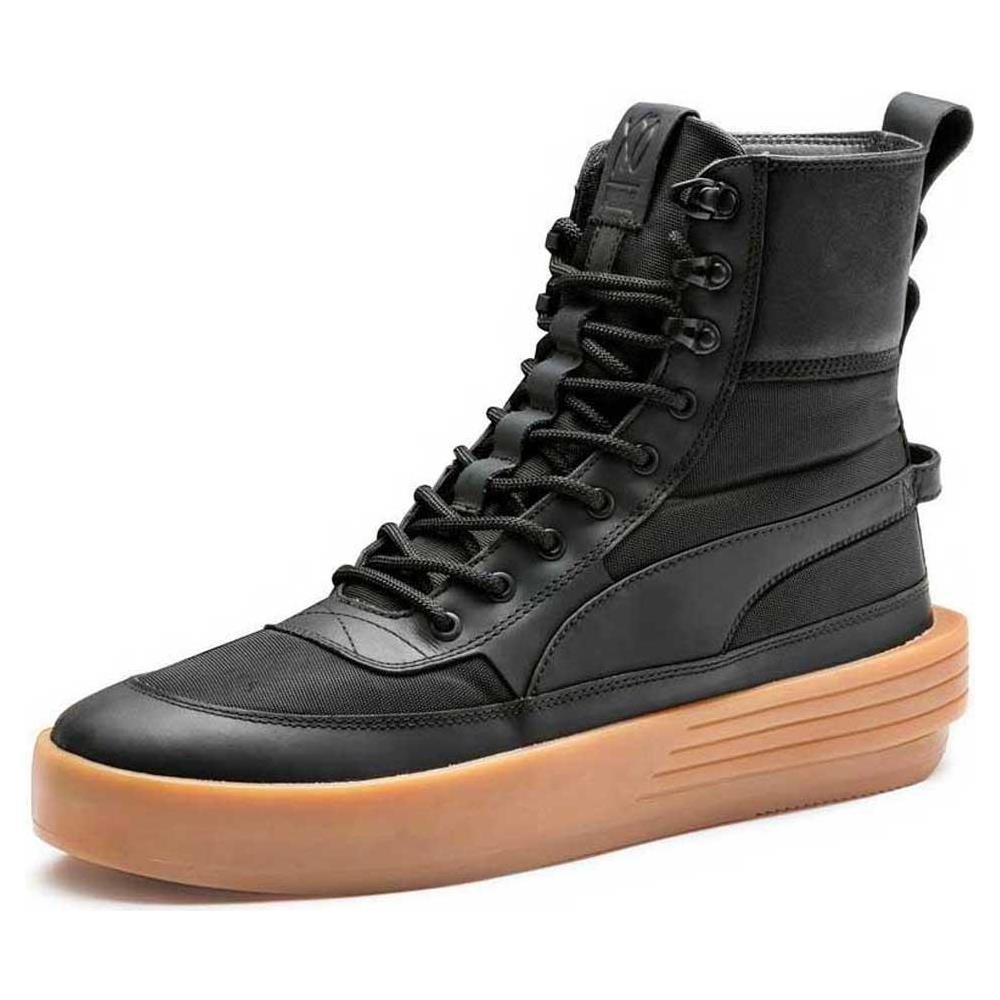 scarpe puma stivaletto