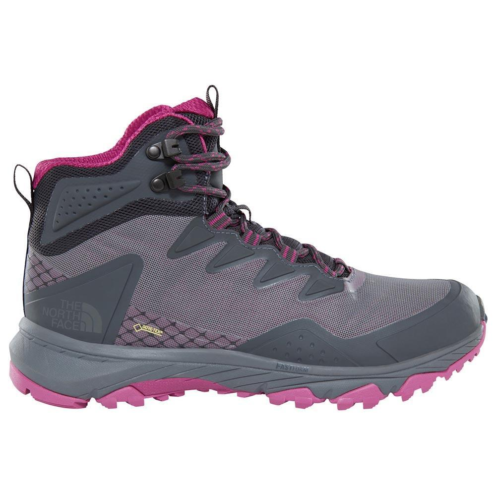 THE NORTH FACE Scarponi The North Face Ultra Fastpack Iii Mid Goretex  Scarpe Donna Eu 40 1 2 77fe58a19cba