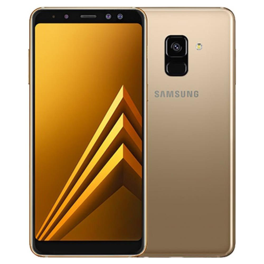 Samsung Galaxy A8 (2018): lo smartphone con doppia