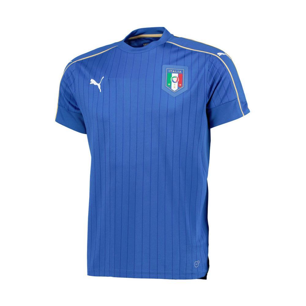 Puma 2016 2017 Italy Puma Home Shirt (balotelli 9) ePRICE